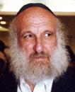 עמותת מקימי - כלכלה נבונה - לזכרם - הרב מנחם ליבמן שהעמותה הוקמה לזכרו